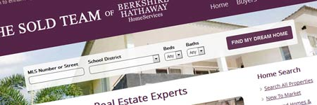 Berkshire Hathaway Sold Team York PA Real Estate