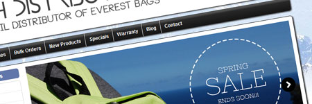 Everest Bags