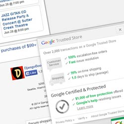 Extension Module: Google Trusted Stores