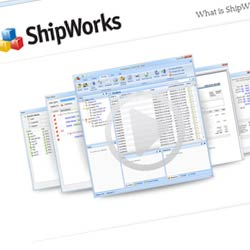 Extension Module: ShipWorks Integration
